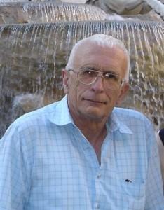 Claude Latta